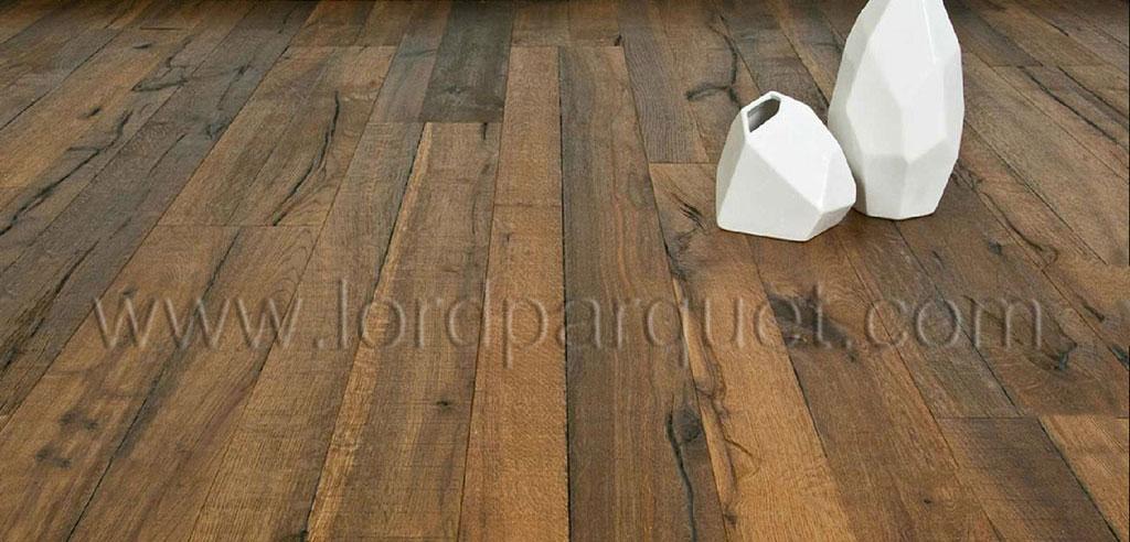 Wide Plank Floor Lord Parquet Co Ltd
