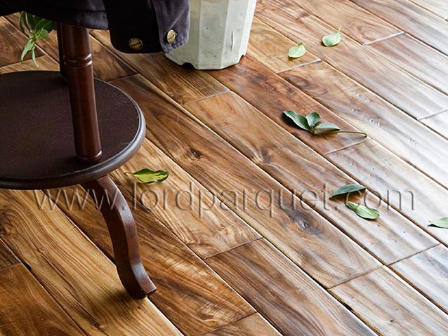 Short Leaf Acacia Lord Parquet Co Ltd
